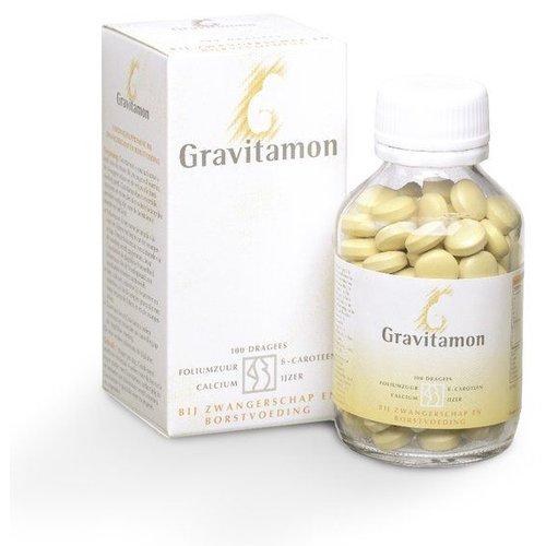 Gravitamon Gravitamon - 100 Dragees