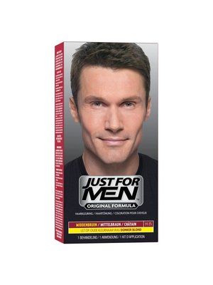 Just for Men Just For Men 2 Donkerblond - 1 Stuks