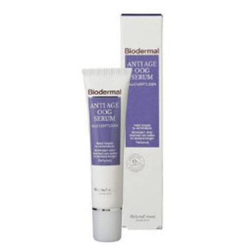 Biodermal Biodermal Oogserum Anti-Age - 15 Ml