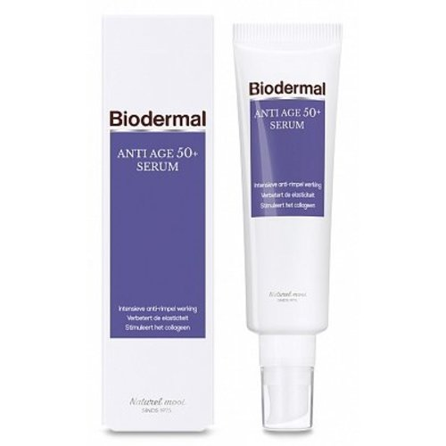 Biodermal Biodermal Anti-Age Serum - 30 Ml