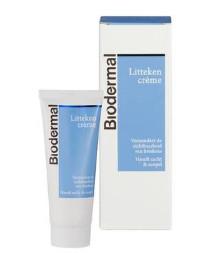 Image of Biodermal Biodermal Littekencreme - 75 Ml
