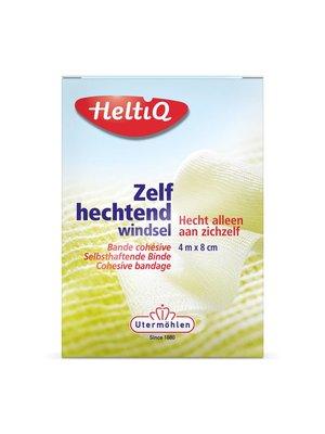 Heltiq Heltiq Zelfhechtend Fixatiewindsel 4 M X 8 Cm - 1 Stuks