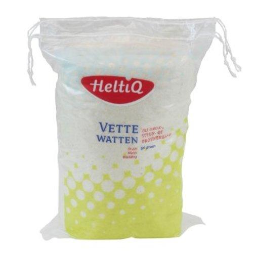 Heltiq Heltiq Vette Watten - 50 Gram