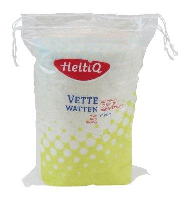 Image of Heltiq Heltiq Vette Watten - 50 Gram