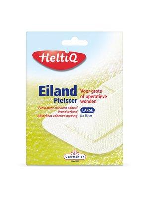 Heltiq Heltiq Eilandpleister 15cm - 5 St