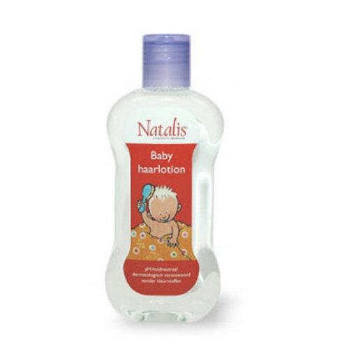 Natalis Natalis Baby Haarlotion - 250 Ml
