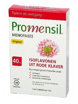 Promensil Promensil (Overgang) - 30 Tabletten