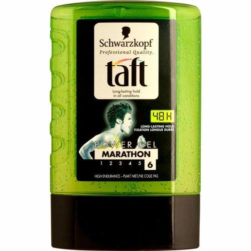 Taft Taft Power Gel Marathon - 300 Ml