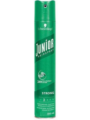 Junior Junior Hairspray Sterk - 300 Ml