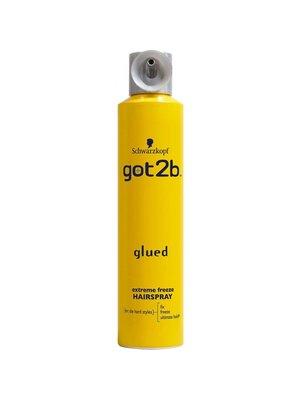 Got2b Got2b Hairspray Glued - 300 Ml
