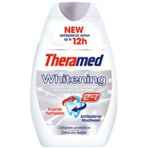 Theramed Theramed Tandpasta 2in1 Whitening - 75 Ml