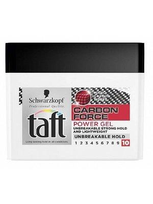 Taft Taft Carbon Force Gel Cube - 250 Ml