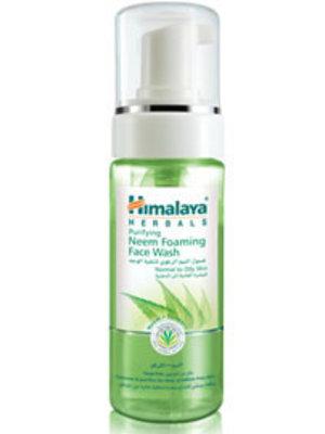 Himalaya Himalaya Herbals Facewash Neem Foaming -150 Ml
