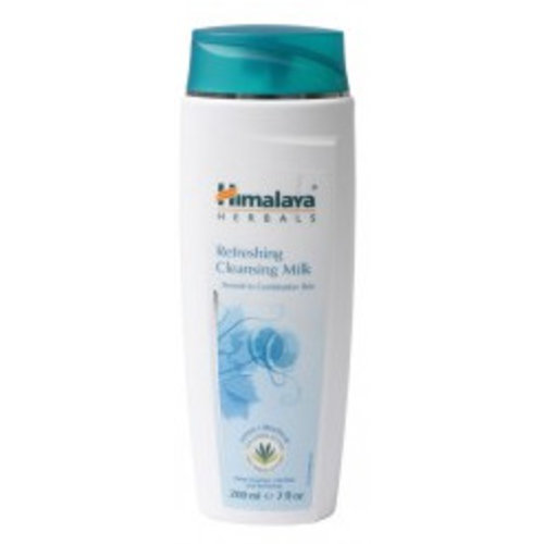 Himalaya Himalaya Herbals Deep Cleansing Milk - 200 Ml