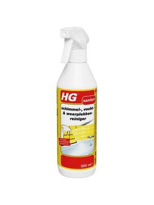 Hg Hg Schimmel/Vocht En Weerplekken - 500 Ml