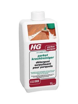Hg Hg Parket Krachtreiniger - 1 Liter