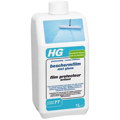 Hg Hg Kunststof Vloeren Beschermfilm - 1 Liter