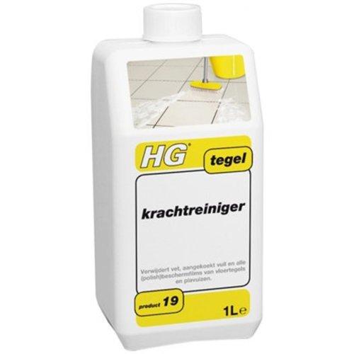 Hg Hg Tegel Krachtreiniger - 1 Liter