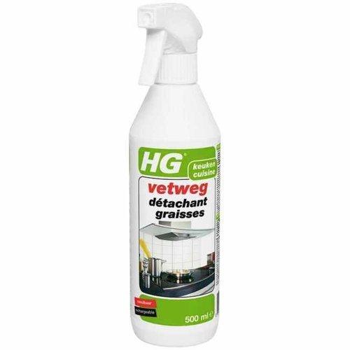 Hg Hg Vet Weg Spray - 500 Ml