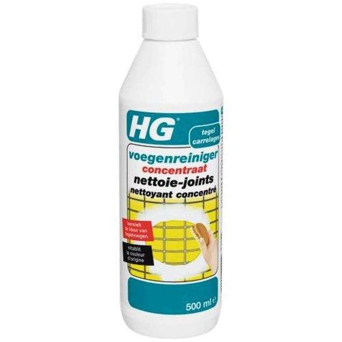 Hg Hg Voegenreiniger - 500 Ml