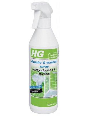 Hg Hg Douche En Wasbak Spray - 500 Ml