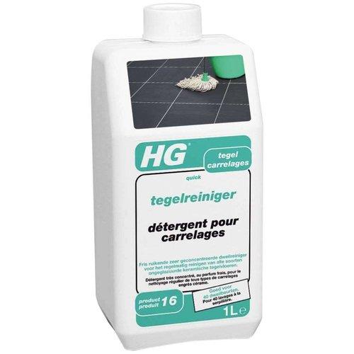 Hg Hg Tegelreiniger - 1 Liter