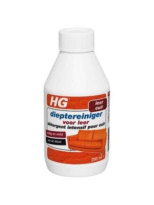 Hg Hg Dieptereiniger Leer - 250 Ml