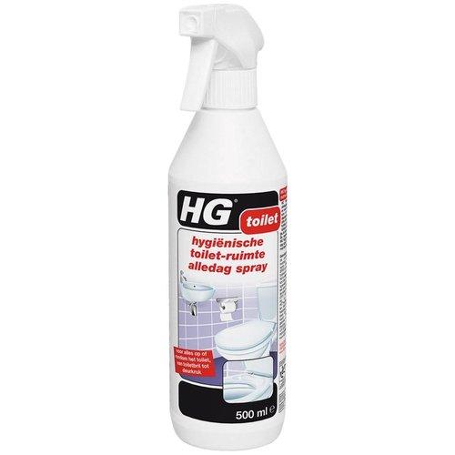 Hg Hg Hygienische Toilet-Ruimte Alledag Spray - 500 Ml