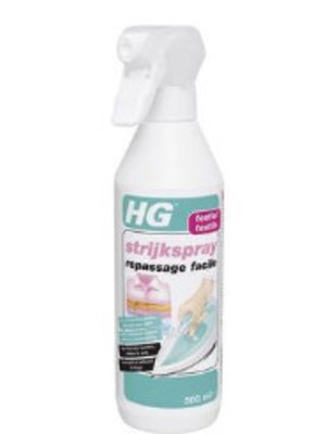 Hg Hg Strijkspray Pomp - 500 Ml