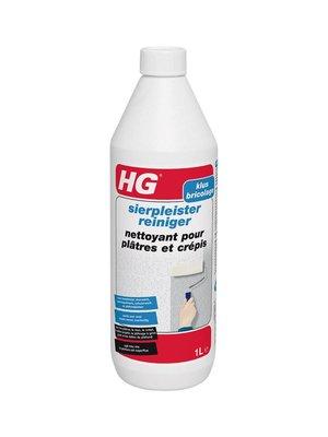 Hg Hg Sierpleisterreiniger - 1 Liter