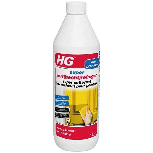 Hg Hg Super Verf Hecht Reiniger - 1 Liter