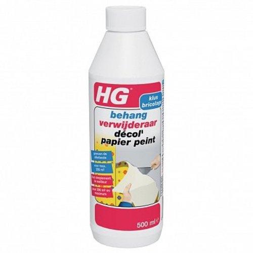 Hg Hg Behangverwijderaar - 500 Ml