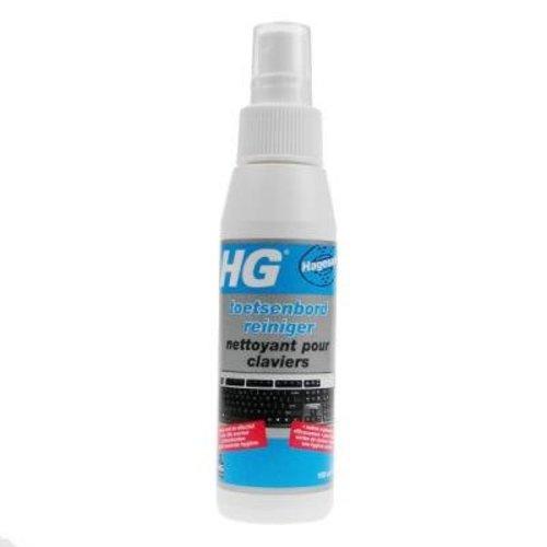 Hg Hg Toetsenbordreiniger - 100 Ml