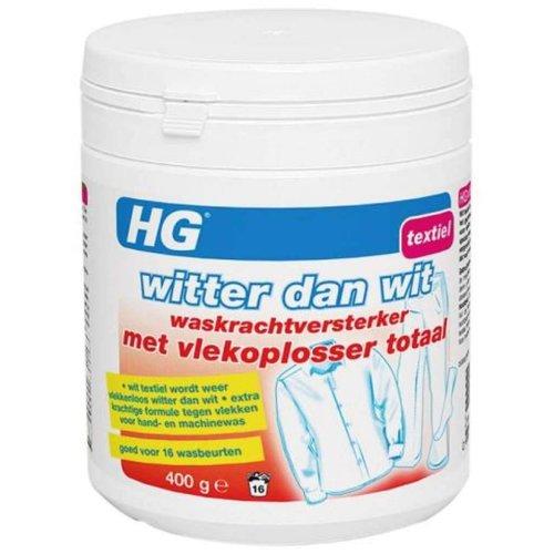 Hg Hg Witter Dan Wit+Vlekoplosser - 500 Gram