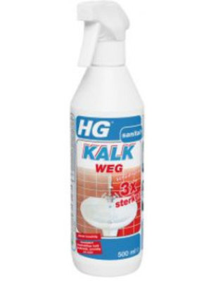 Hg Hg Kalkweg Schuimspray 3x - 500 Ml