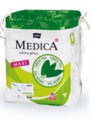 Bella Bella Medica Ultra Plus Maxi - 8 Stuks