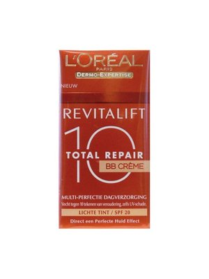 Loreal Dermo Expertise Revitalift Total Repair 10 Bb - 50 Ml