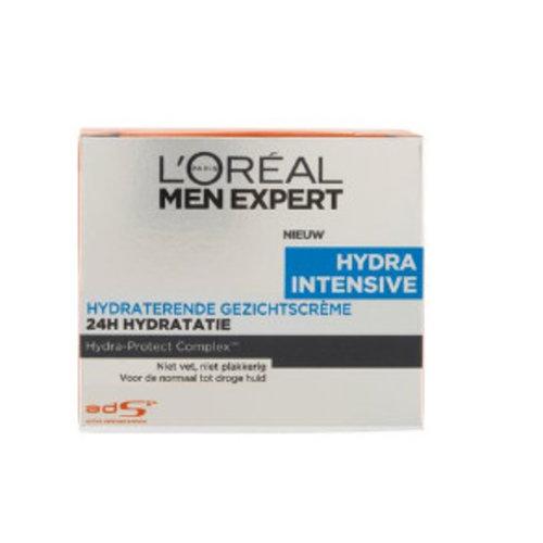 Loreal Men Expert Hydra Intensive Creme - 50 Ml