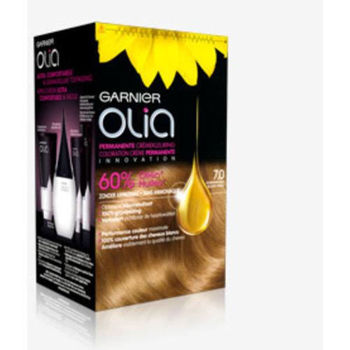 Garnier Olia 7.0 Blond 1 Stuks