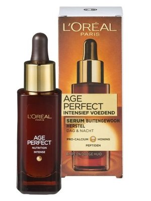 Loreal Dermo Expertise Age Perfect Intensief Voedende Serum - 30 Ml