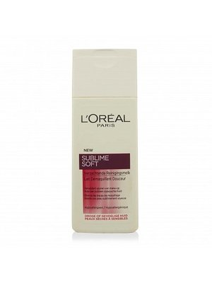 Loreal Dermo Expertise Sublime Soft Milk - 200 Ml