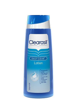Clearasil Clearasil Lotion Vette Huid - 200 Ml