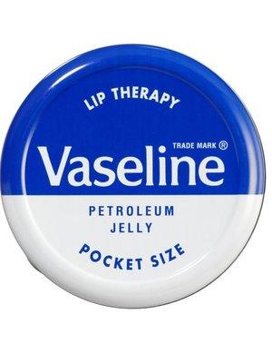 Vaseline Vaseline Lip Therapy Blauw - 20 Gram
