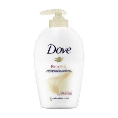 Dove Dove Zeeppomp Fine Silk - 250 Ml