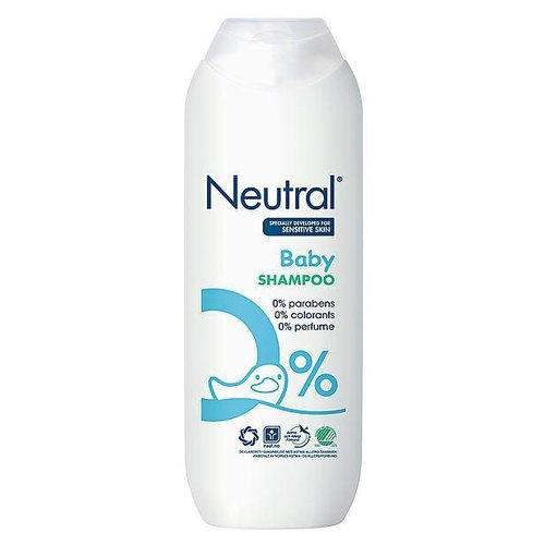 Neutral Neutral Baby Shampoo - 250 Ml