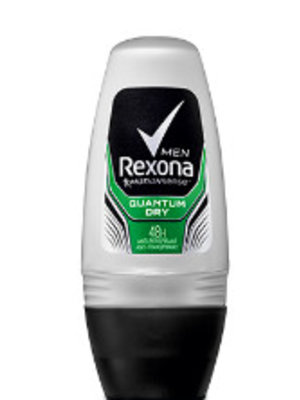 Rexona Rexona Men Deo Roller Quantum - 50 Ml