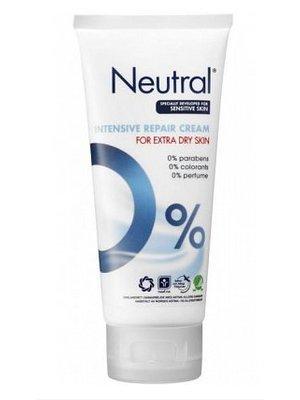 Neutral Neutral Bodylotion Intensive - 100 Ml