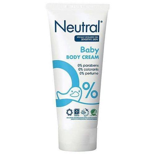 Neutral Neutral Baby Creme - 100 Ml