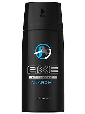 Axe Axe deo bodyspray Anarchy  150 ml