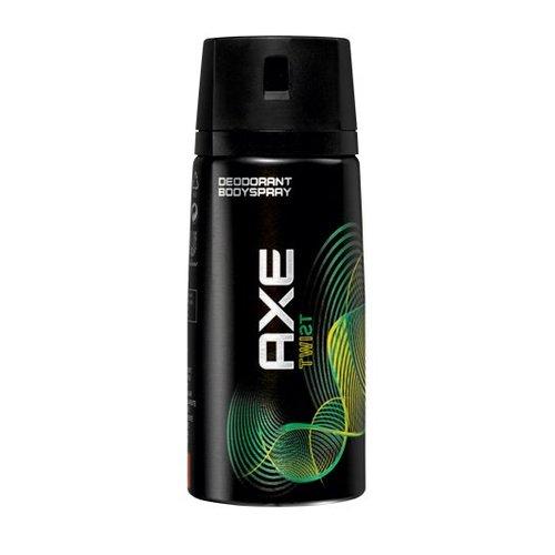 Axe AXE DEO BODYSPRAY TWIST 150 ML